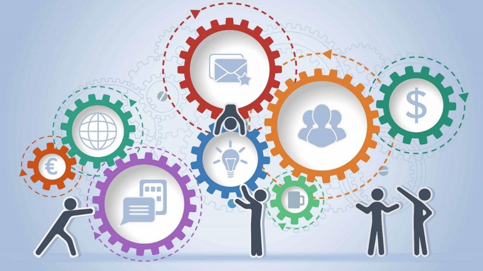 L'organizzazione è costantemente allineata alle esigenze dei clienti.