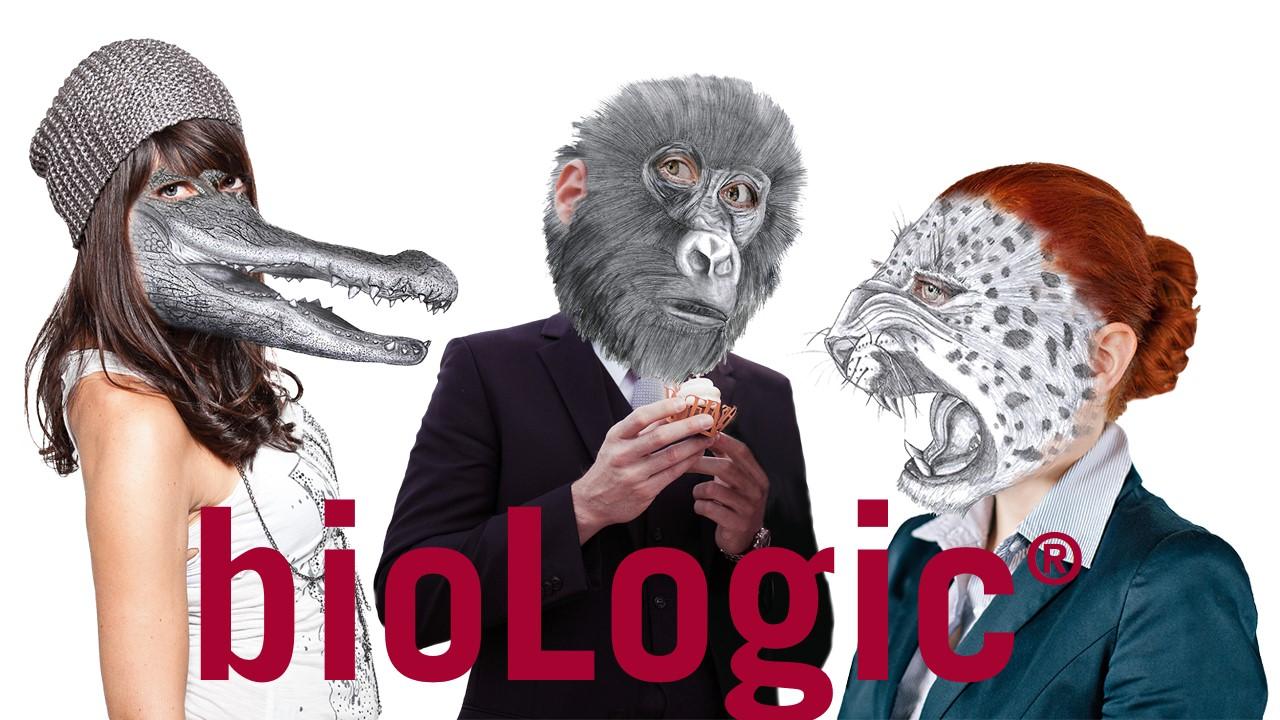 bioLogic® - Una combinazione tra un modello di personalità e un modello sui prodotti