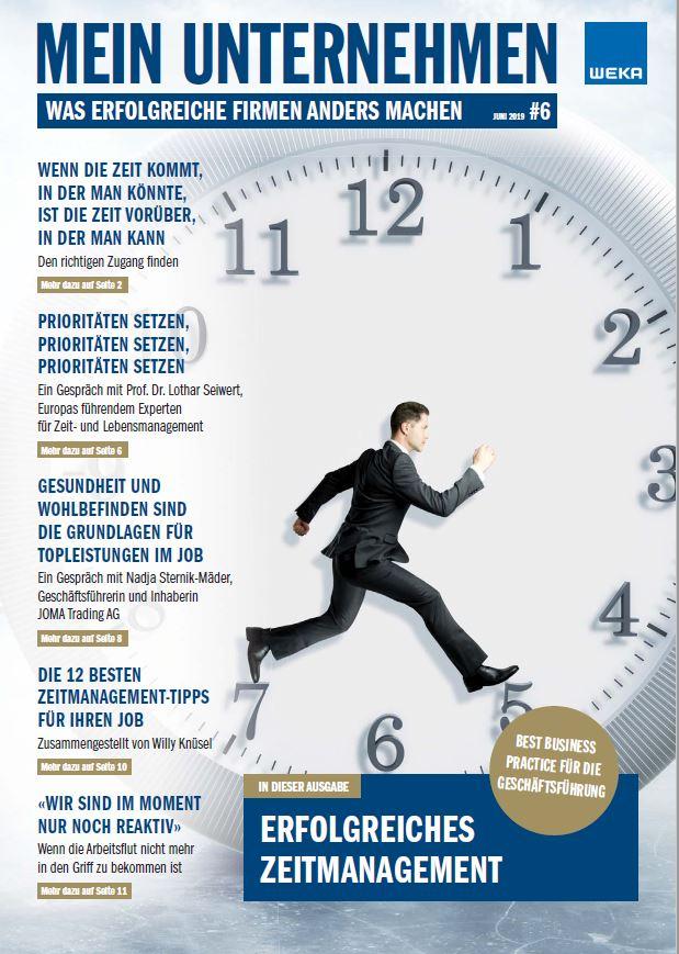 Zeit Management