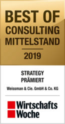 Best of Consulting 2019