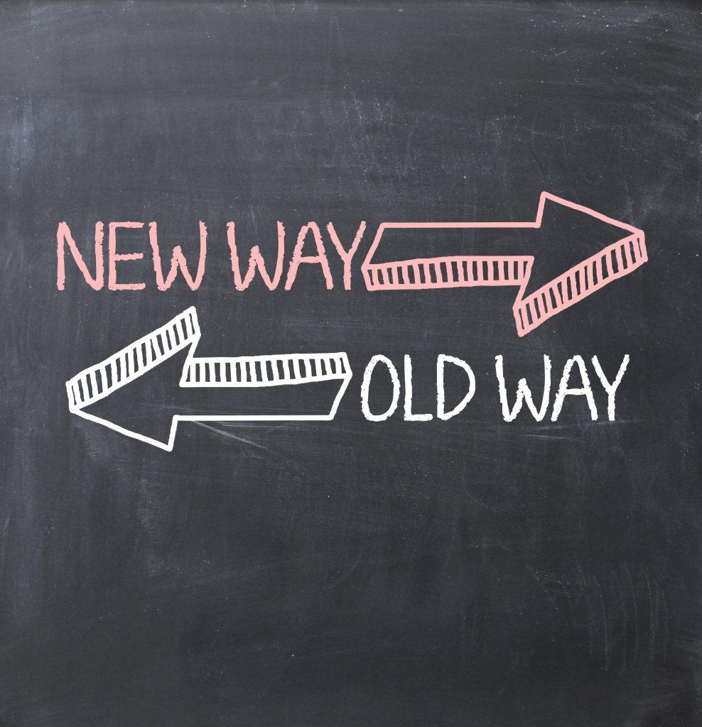 Wann sind wir zu Veränderung bereit?