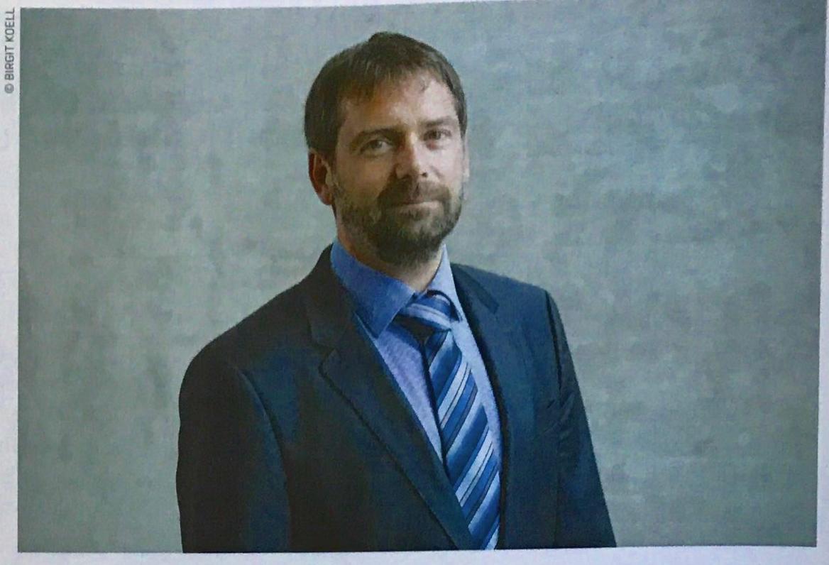 Markus Weishaupt